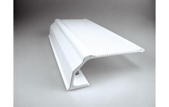 Tirador de aluminio