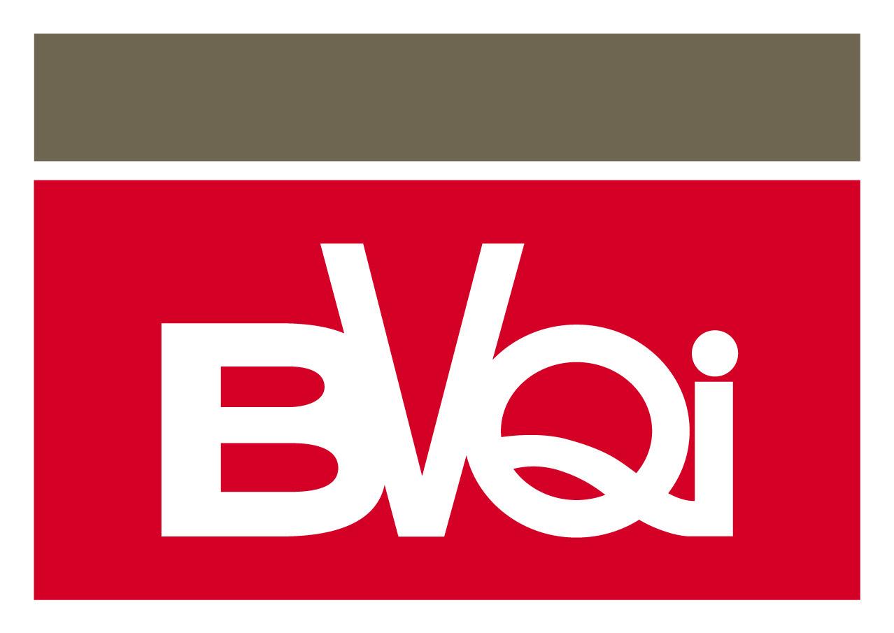 Logo Certificado de calidad
