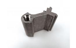 Tope de aluminio